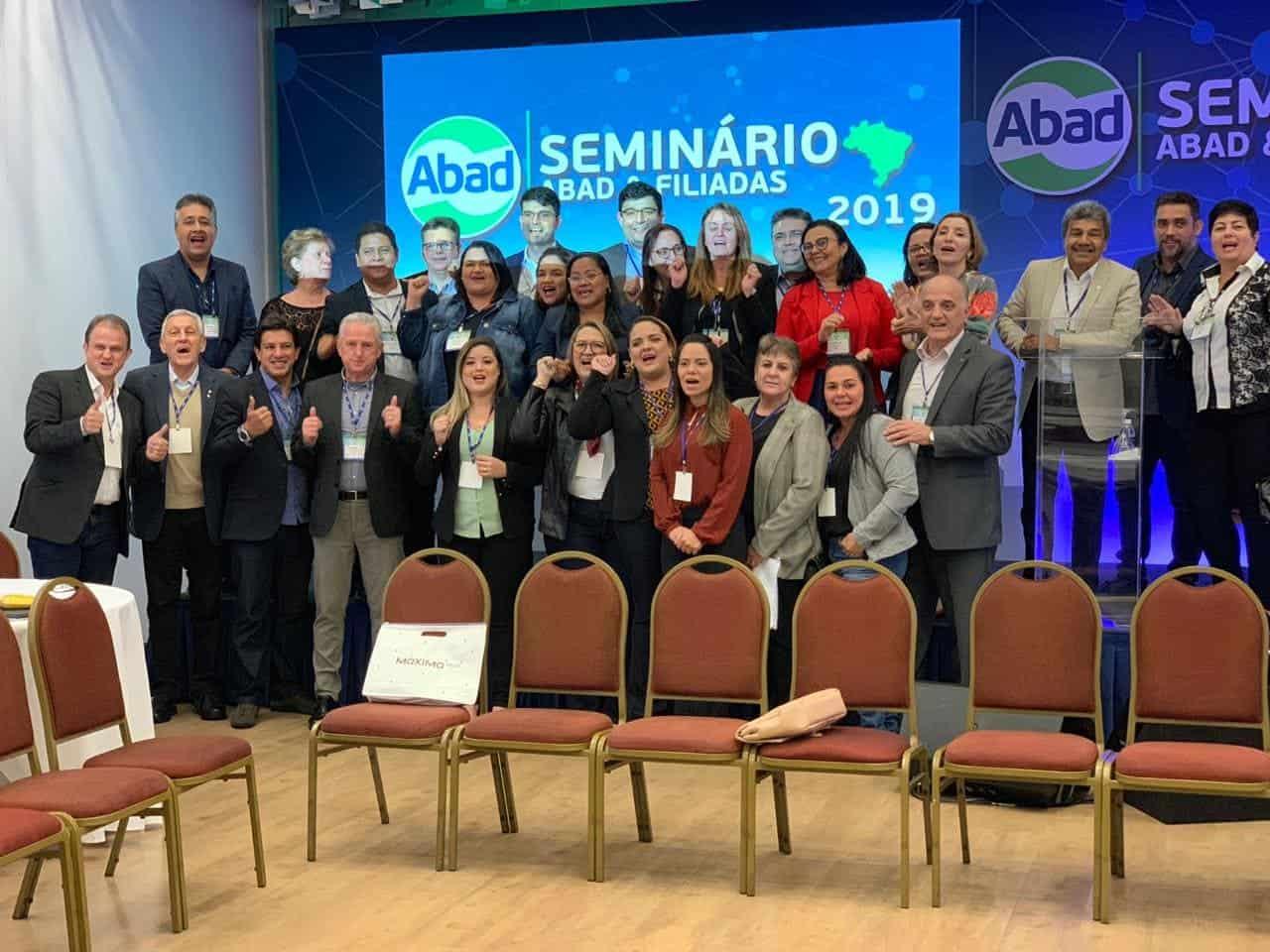 Convenção ABAD 2020